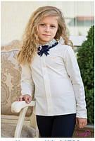 Гольф нарядный на девочку Катрин Размеры 122- 152