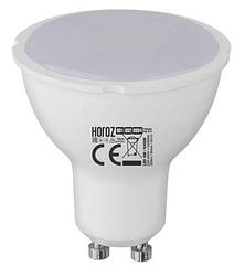 Светодиодная лампа Horoz GU10 4W 3000K 250Lm