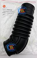 Гофра воздушного фильтра 1016001606 Geely CK (L-образная) Лицензия (трубка-резиновая)