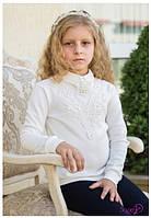 Гольф нарядный на девочку Дарина Suzie Размеры 122- 152