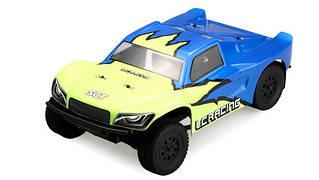Шорт LC Racing SCH бесколлекторный 1:14