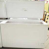 Морозильный ларь Zanussi ZFC41400WA б/у, фото 1