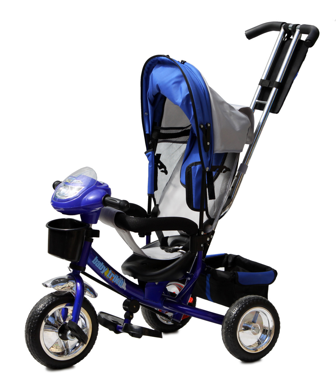 Детский Трехколесный Велосипед Baby Trike CT-59-4