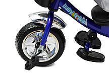 Детский Трехколесный Велосипед Baby Trike CT-59-4, фото 3