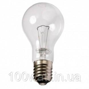 Лампа накаливания ЛОН 500 Вт Е40