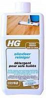 Средство для очистки деревянных полов с масляным покрытием
