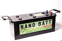 Аккумулятор NANO BATT Standart - 140 +левый 950 A