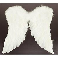 Крылья Амура белые 45х45 040317-020