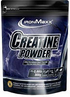 Creatine Powder IronMaxx, 300 грамм