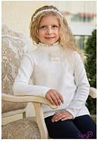Гольф нарядный на девочку Герда Suzie Размеры 122- 152