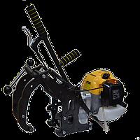 Рельсосверлильный станок МРС-БМ с бензиновым двигателем