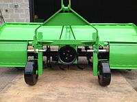 Почво-фреза навесная ФГН-1.6 (1.6м) с карданом, Украина