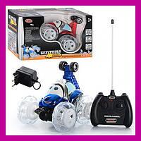 Детская трюковая машина на радиоуправлении 9778 Joy Toy!Акция