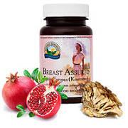 Breast Assured/Брест комплекс • Онкопротектор • Регулятор гормонального баланса, лечение мастопатии