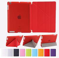 Чехол книжка Color на Apple iPad 4