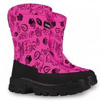 Жіночі зимові чоботи Demar Hannu-M G