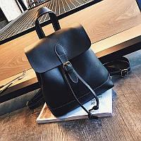 Женский рюкзак на кнопку AL7384