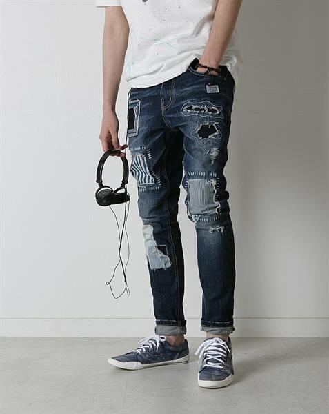 Купить качественный джинсы оптом недорого в магазине Одежда Оптом
