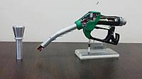 Адаптер (переходник) горловины топливного евробака для дизельных авто