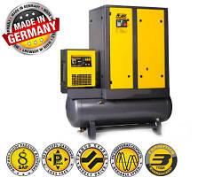 Гвинтовий повітряний компресор COMPRAG ARD-1108, 11 кВт, 8 бар