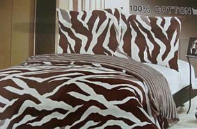Сатиновое постельное белье elway