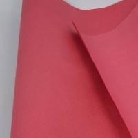 Бумага тишьюподобная в рулоне бордовая