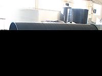 Трубы большого диаметра ПЕ, ПП диаметром 3060-3250 мм с толщиной от 14 мм до 150 мм