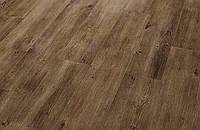 Smoked rustic oak пробковый виниловый пол 33 класс Authentica