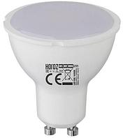 Светодиодная лампа Horoz GU10 6W 3000K 390Lm