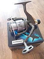 Катушка рыболовная карповая Sadei CPR 500 3bb