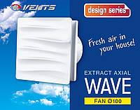 Вентилятор вентс 100 Вейв