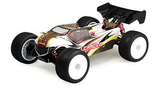 Трагги LC Racing TGH бесколлекторная 1:14