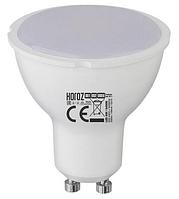Светодиодная лампа Horoz GU10 8W 3000K 630Lm