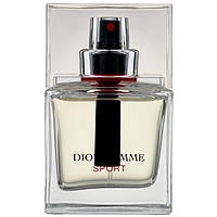 CHRISTIAN DIOR HOMME SPORT edt tester M 125