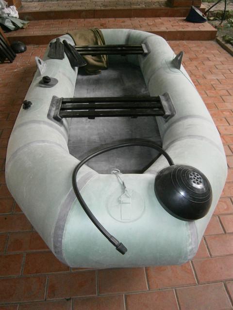 Правила эксплуатации и хранения резиновых лодок Лисичанок