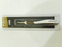140-7/5-16 - Крючок с эргономичной ручкой для вязания - 5 мм, 16 см