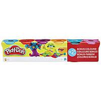 Набор Play-Doh 4+2