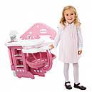 Игровой набор центр по уходу за куклой Baby Nurse Smoby 24018, фото 3