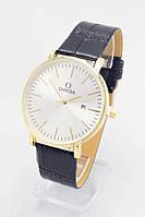 Мужские наручные часы Omega + (5 цветов)