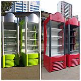 Горка холодильная Seg opxl-p бу, купить горку для овощей бу., фото 2
