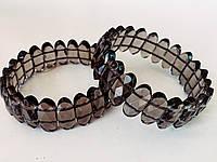 Браслет Эмилия из раух топаза, фото 1