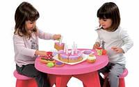 Игровой Набор С Днём Рождения Ecoiffier 2613