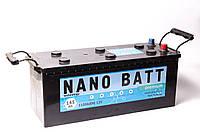 Аккумулятор NANO BATT  Premium - 145 евробанка 1100 A
