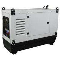 Аренда дизельного генератора прокат электро станций от 10 до 150 квт