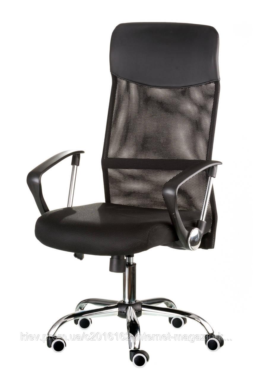 Кресло офисное Special4You Supreme black