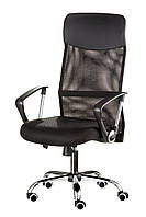 Кресло офисное Special4You Supreme black, фото 1