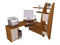 Компьютерный стол Ника 53