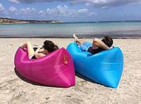 Пляжное кресло- матрас  cloud lounger