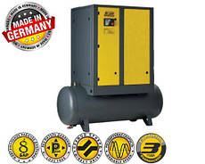 Воздушный винтовой компрессор COMPRAG AR-2208, 22 кВт, 8 бар