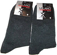 Носки мужские летние Milano размер 40-45